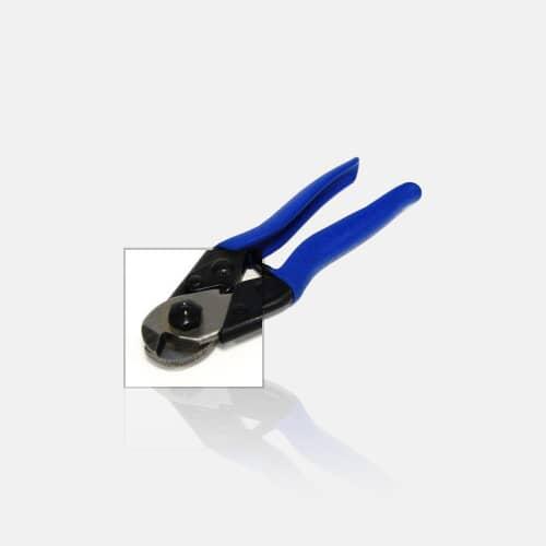 Pince coupe câble inox