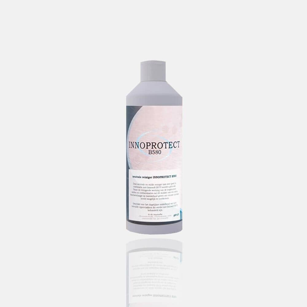 Innoprotect B580 produit d'entretien inox et protection