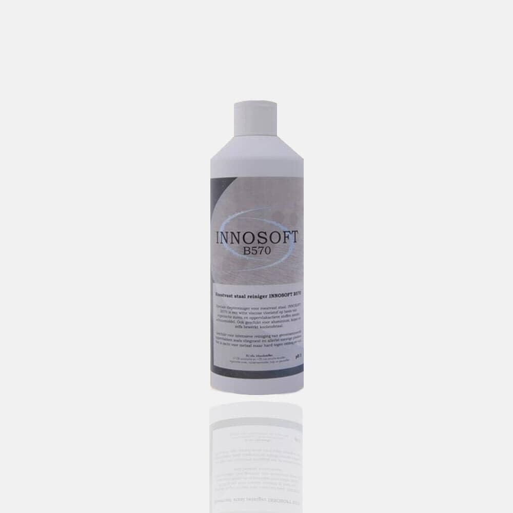 Innosoft B570 produit anti oxydation et rouille inox