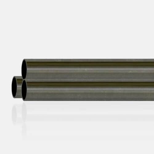 Main courante acier 42.4 mm